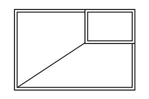 переход прямоугольный тип2