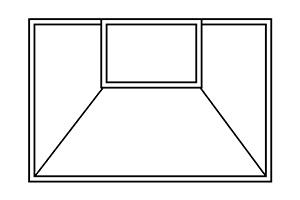 переход прямоугольный тип4